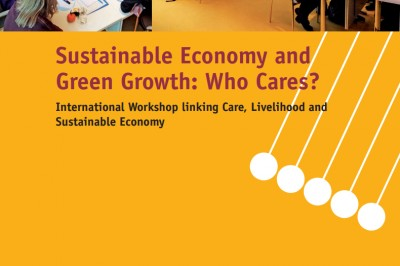 Sustainable Growth Cover